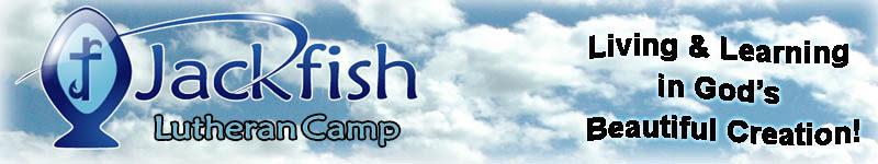 JackFish Lutheran Camp